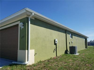 1161 HAMILTON ST, IMMOKALEE, FL 34142 - Photo 2