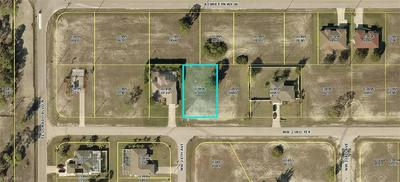 2317 NW 23RD TER, Cape Coral, FL 33993 - Photo 1
