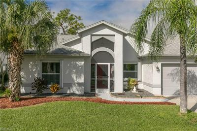 17639 DATE PALM CT, NORTH FORT MYERS, FL 33917 - Photo 2