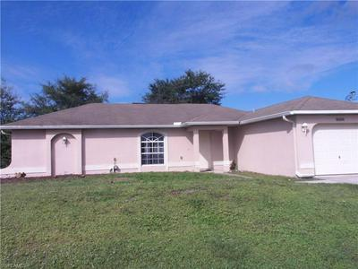 6005 FLORA AVE N, LEHIGH ACRES, FL 33971 - Photo 1