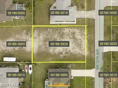 2732 SW 12TH AVE, CAPE CORAL, FL 33914 - Photo 1