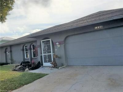 136 SE 5TH ST, CAPE CORAL, FL 33990 - Photo 1