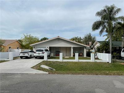 5409 GILCHRIST ST, NAPLES, FL 34113 - Photo 1