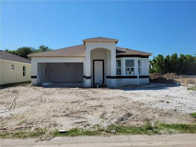1144 HAMILTON ST, IMMOKALEE, FL 34142 - Photo 1
