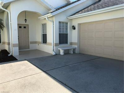 3561 GLOXINIA DR, North Fort Myers, FL 33917 - Photo 2