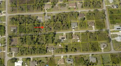 711 LITTLE ROCK ST E, LEHIGH ACRES, FL 33974 - Photo 1