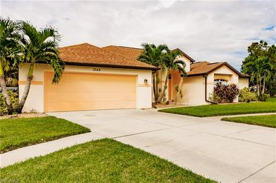 1548 EDUCATION CT, LEHIGH ACRES, FL 33971 - Photo 1