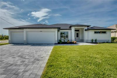 2224 NW 39TH AVE, CAPE CORAL, FL 33993 - Photo 1