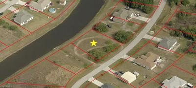 518 PEERLESS CIR, LEHIGH ACRES, FL 33974 - Photo 1