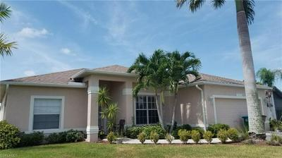 902 SW 21ST LN, Cape Coral, FL 33991 - Photo 1