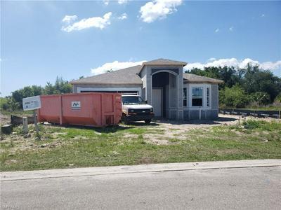1132 HAMILTON ST, Immokalee, FL 34142 - Photo 1