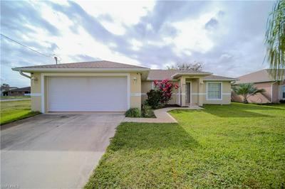 4205 23RD ST SW, LEHIGH ACRES, FL 33976 - Photo 2