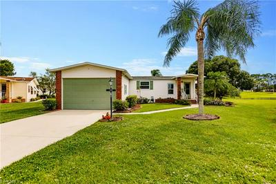 19795 FRENCHMANS CT, NORTH FORT MYERS, FL 33903 - Photo 1