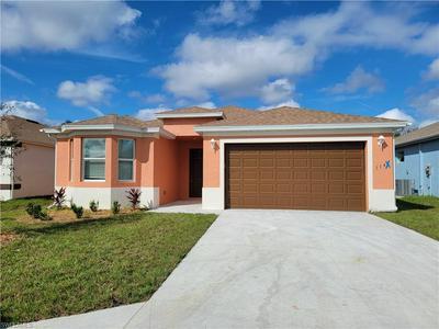 1148 HAMILTON ST, IMMOKALEE, FL 34142 - Photo 1