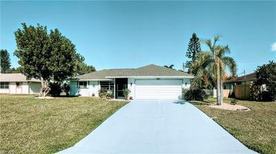 1041 NE VAN LOON LN, CAPE CORAL, FL 33909 - Photo 2