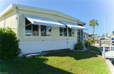 11581 DOGWOOD LN, FORT MYERS BEACH, FL 33931 - Photo 2