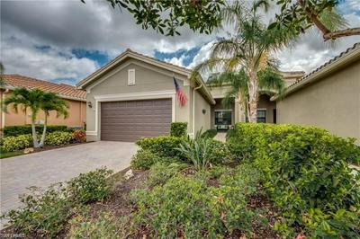 11899 FIVE WATERS CIR, FORT MYERS, FL 33913 - Photo 1