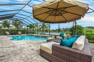 12507 CHRASFIELD CHASE, FORT MYERS, FL 33913 - Photo 2