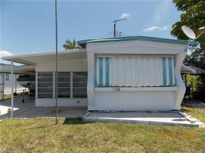 5558 PALM BEACH BLVD LOT 260, Fort Myers, FL 33905 - Photo 2