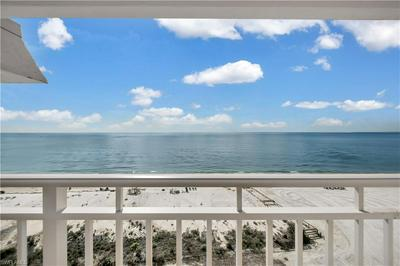 7400 ESTERO BLVD APT 605, FORT MYERS BEACH, FL 33931 - Photo 1