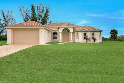 2335 NW 38TH AVE, CAPE CORAL, FL 33993 - Photo 1