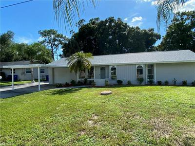 1849 LAVONIA LN, North Fort Myers, FL 33917 - Photo 2
