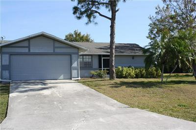 1313 NE 21ST AVE, CAPE CORAL, FL 33909 - Photo 1