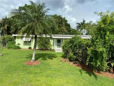 1376 EVALENA LN, North Fort Myers, FL 33917 - Photo 1