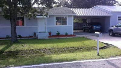 2700 PARKER AVE, FORT MYERS, FL 33905 - Photo 1