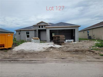 1095 JACKSON CT, IMMOKALEE, FL 34142 - Photo 2