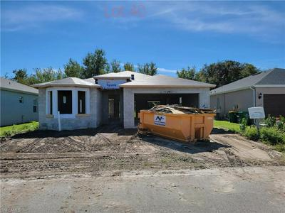 1020 HAMILTON ST, IMMOKALEE, FL 34142 - Photo 2
