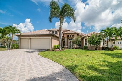 3231 EMBERS PKWY W, Cape Coral, FL 33993 - Photo 1
