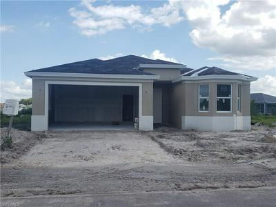 1105 HAMILTON ST, IMMOKALEE, FL 34142 - Photo 2