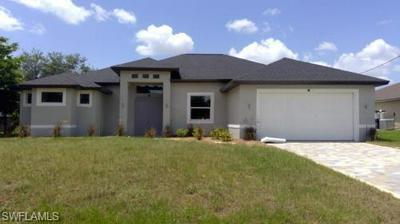 5007 BELROSE ST, Lehigh Acres, FL 33971 - Photo 1