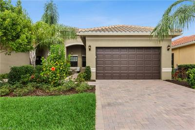 11871 FIVE WATERS CIR, FORT MYERS, FL 33913 - Photo 1