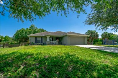 6127 HOLT CT, Fort Myers, FL 33905 - Photo 2