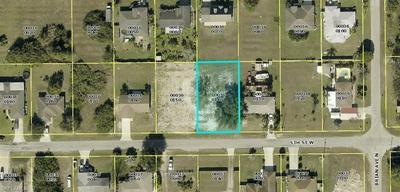 3906 5TH ST W, Lehigh Acres, FL 33971 - Photo 1