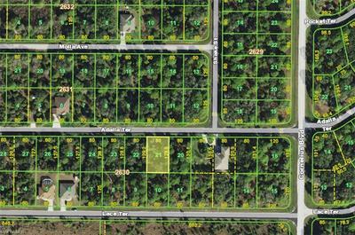 1576 ADALIA TER, Port Charlotte, FL 33953 - Photo 1