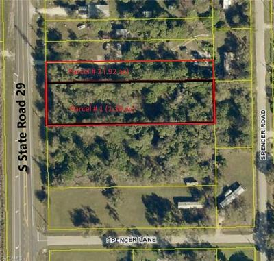 5895 AND 5875 STATE ROAD 29 S, Labelle, FL 33935 - Photo 1