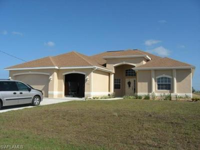 4221 JACARANDA PKWY W, CAPE CORAL, FL 33993 - Photo 1
