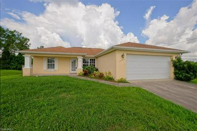 1042 HARWOOD AVE S, LEHIGH ACRES, FL 33974 - Photo 1
