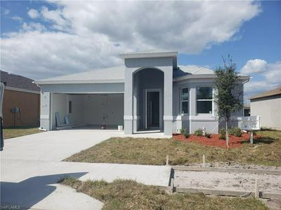 1031 HAMILTON ST, IMMOKALEE, FL 34142 - Photo 2