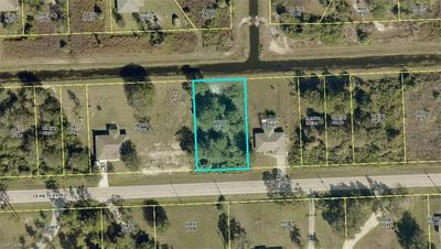 15321 CEMETERY RD, Fort Myers, FL 33905 - Photo 1