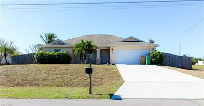 1442 NW 1ST TER, Cape Coral, FL 33993 - Photo 1