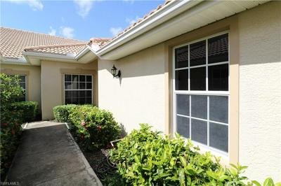 3620 RUE ALEC LOOP UNIT 3, NORTH FORT MYERS, FL 33917 - Photo 1