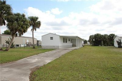 1083 W MILLER DR, MOORE HAVEN, FL 33471 - Photo 2