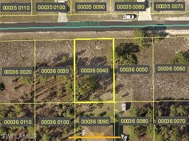 1216 DODWIN ST E, LEHIGH ACRES, FL 33974 - Photo 1
