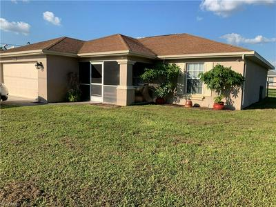 2420 CHRISTOPHER AVE N, LEHIGH ACRES, FL 33971 - Photo 1