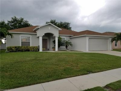 2411 HAWKS PRESERVE DR, Fort Myers, FL 33905 - Photo 1