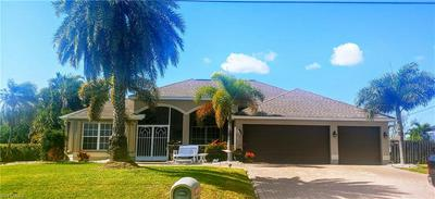 928 NW 3RD AVE, CAPE CORAL, FL 33993 - Photo 1
